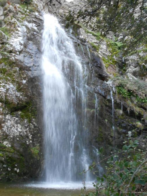 hoz de Carboneros foto de Wikiloc