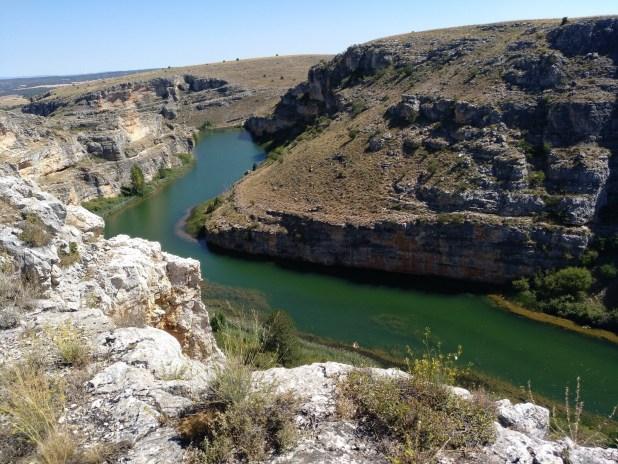 El cañón de Vilde