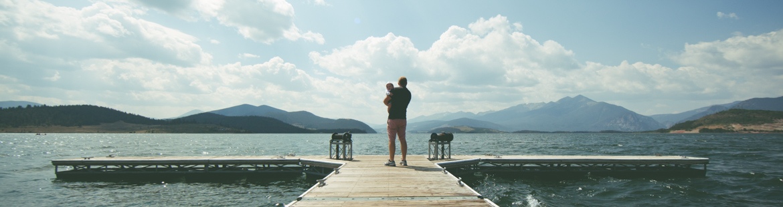 Gezag over je kind zonder huwelijk of geregistreerd partnerschap