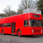 Double Decker Bus 2