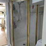 4. Shower