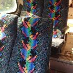 Front Seats Passenger Side
