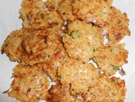 Tortillas de arroz integral