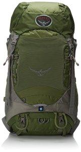 Osprey Pack Kestrel 38 Backpack Review