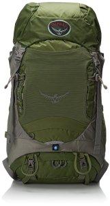 Osprey Pack Kestrel 38 Backpack
