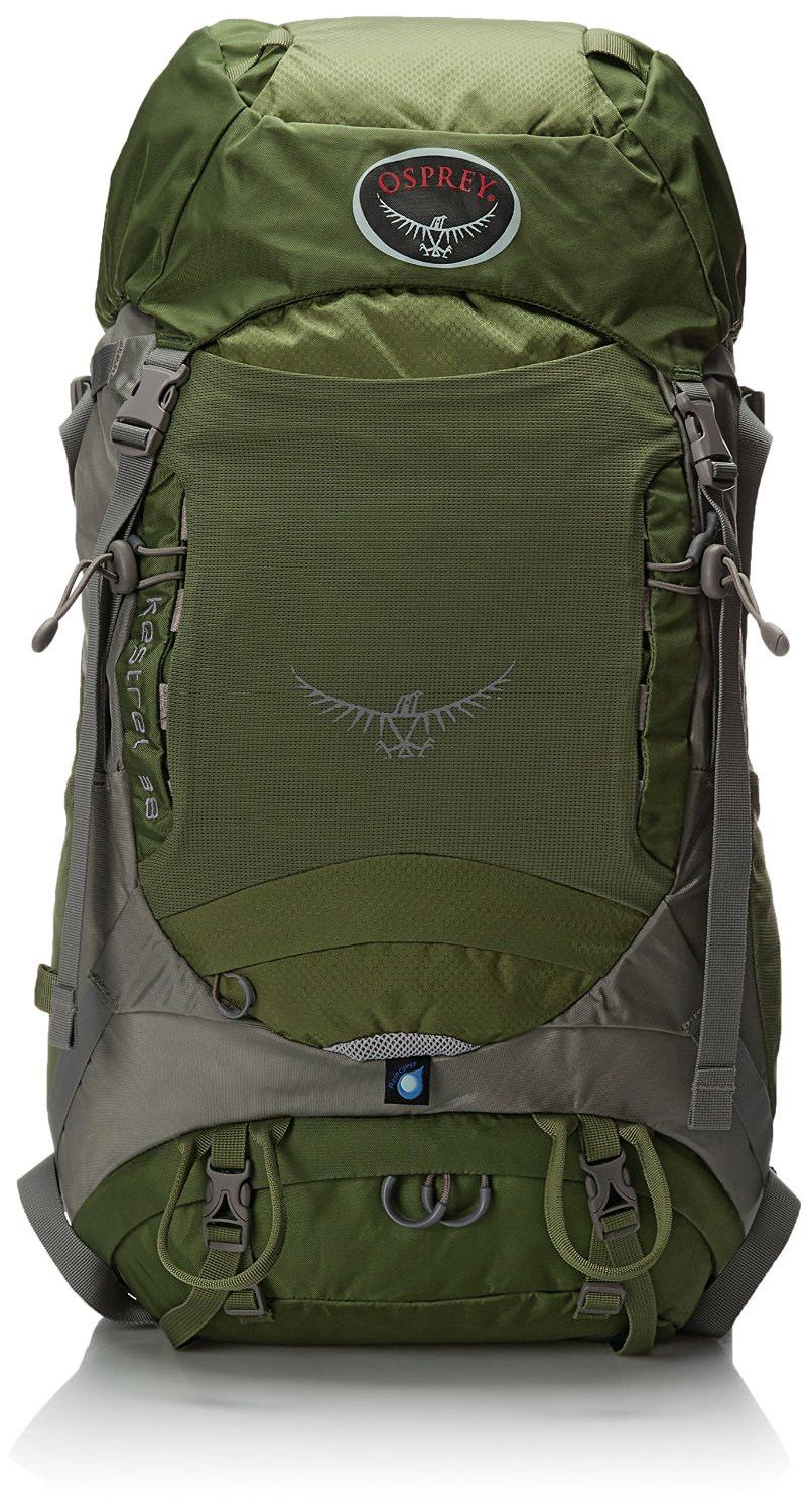 Osprey Pack Kestrel 38 Backpack