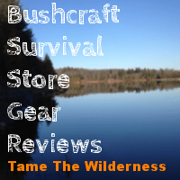 bushcraft survival store gear reviews