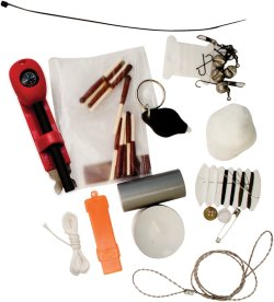 Bushcraft Survival Essential Kit2