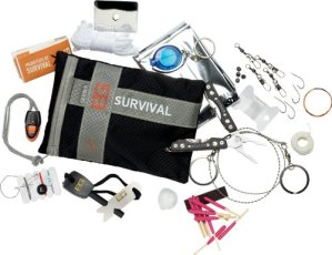 Gerber Bear Grylls Ultimate Survival Kit Review