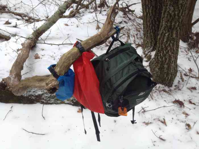 Clothing and Gear You Need for Winter Hiking