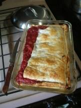Quandong Pie