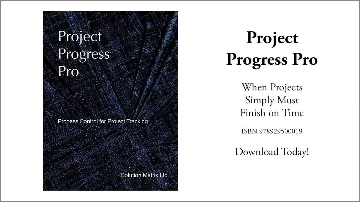 Finish Projects on Time With Process Control