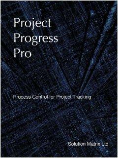 Project Progress Pro Excel-based Ebook