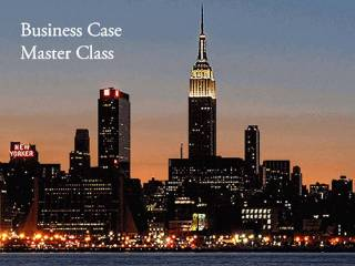 New York Business Case Seminar