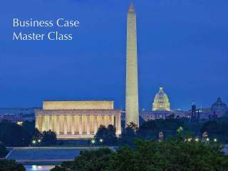 Washington DC Business Case Seminar