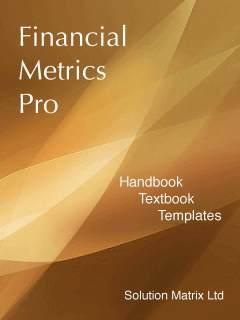 Financial Metrics Pro Ebook