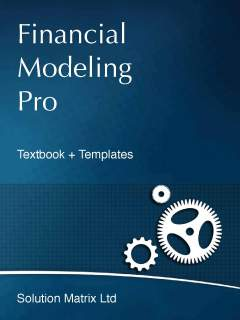 financial Modeling Pro