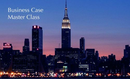 New York City Business Case Seminar