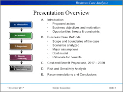 Business case templates make your case quickly and easily business case templates includ word excel and powerpoint examples wajeb Gallery