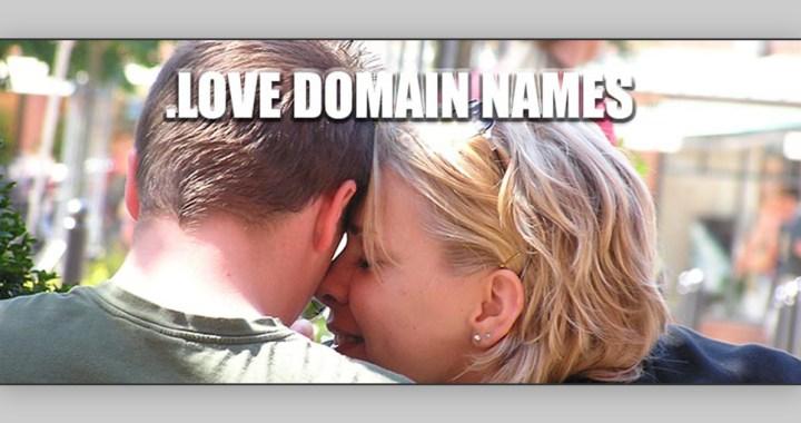 .Love Domains