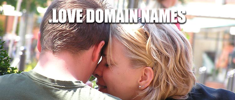 Love Domains