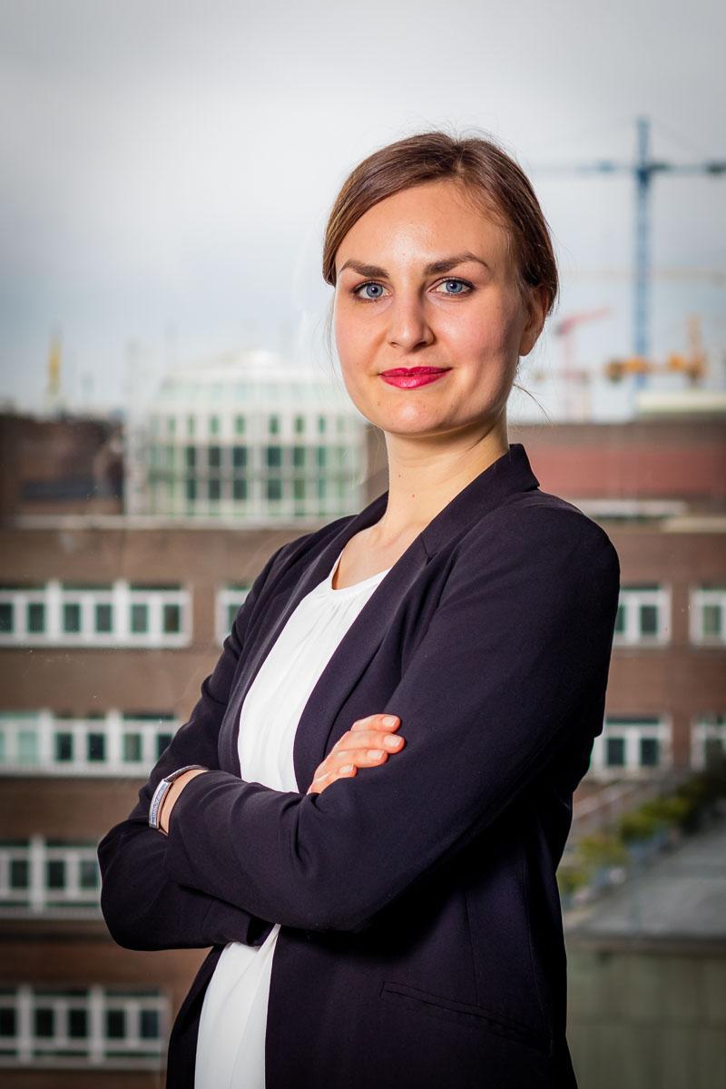 Manager Fotos Hamburg