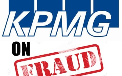 KPMG: No one should get away with fraud