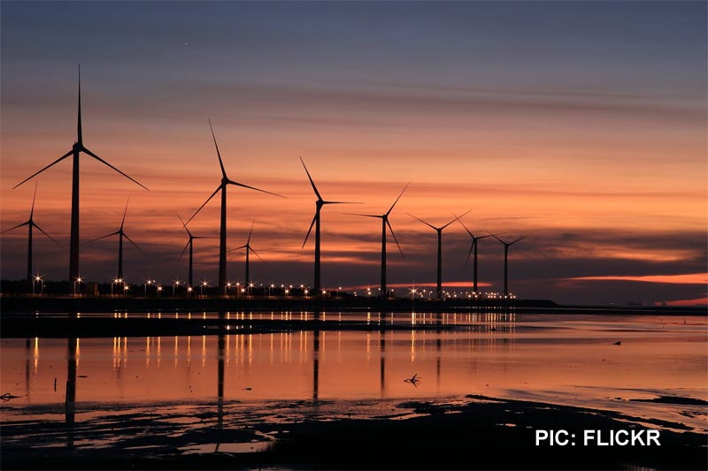 Lake Turkana Wind Power helps keep Kenya on target for 2020