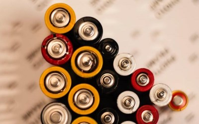 Better batteries: Energy storage can fight load shedding