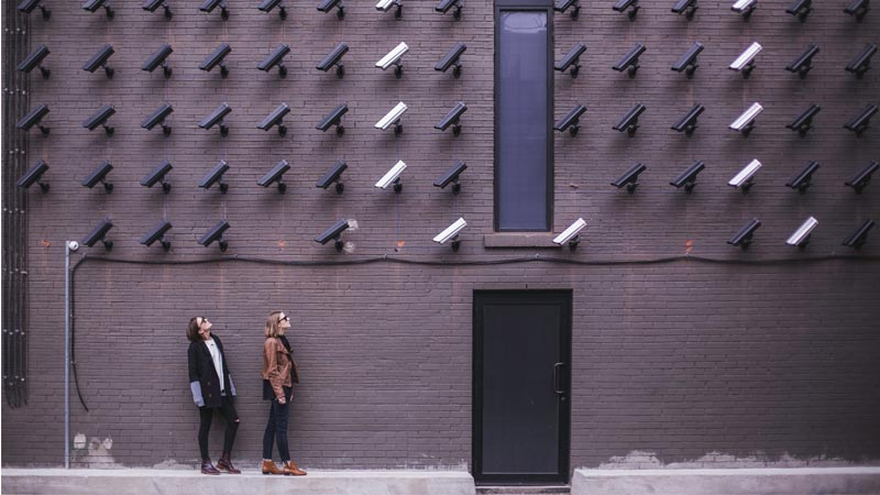 Security and video surveillance in the new decade