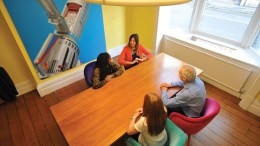 The new rules of meeting room etiquette