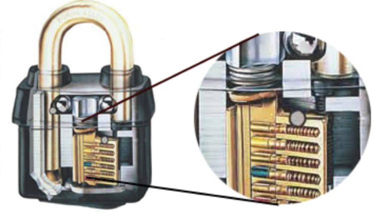 My Insurance Manager >> Which Padlock Does My Insurance Company Require Business