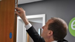 Survey reveals flaws in fire door usage