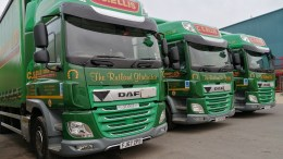 Logistics Firm Release 'A Day in the Life Apprentice' Series