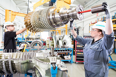 Siemens job cuts 2017 : About 7,000 jobs to go as gas