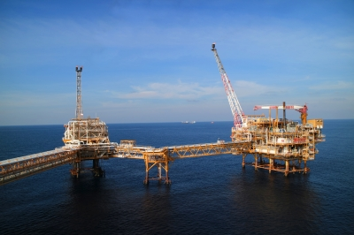 offshore oil and gas production