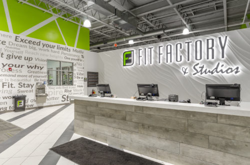 US health club chain Fit Factory to open first branch in Garland, Texas
