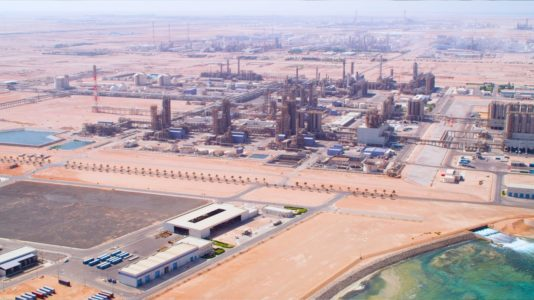 Eni and OMV to partner ADNOC in ADNOC Refining