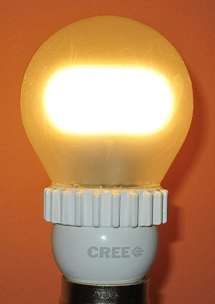 Cree completed sale of its lighting products business unit to Ideal Industries