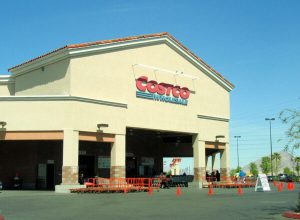 Costco acquisition of Innovel Solutions