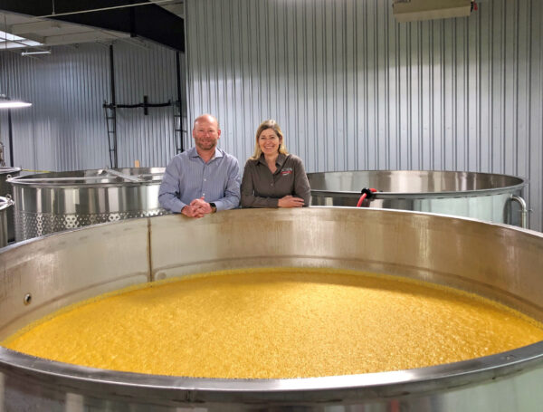 Southern Distilling moves from whisky production to hand sanitizers