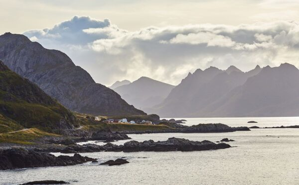Nexans secures €18m EPC contract from Statnett for the Hadselfjord cable project in Norway