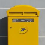 Une liste Excel des codes postaux