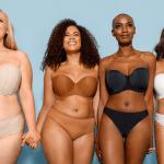 Tableau du poids idéal pour les femmes (Excel, gratuit)