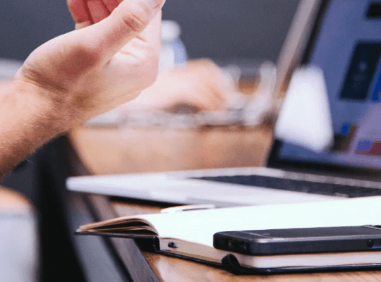 Tableau de suivi des entretiens professionnels Excel