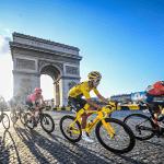 Tour de France 2021 : coureurs, équipes engagées et étapes sur Excel