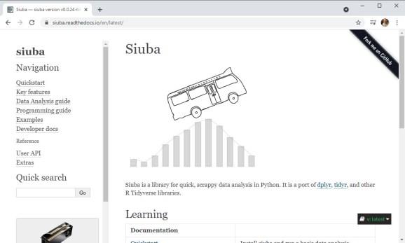 Siuba Documentation
