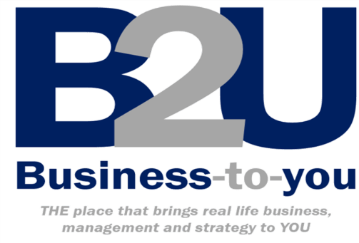 B2U Business-to-you