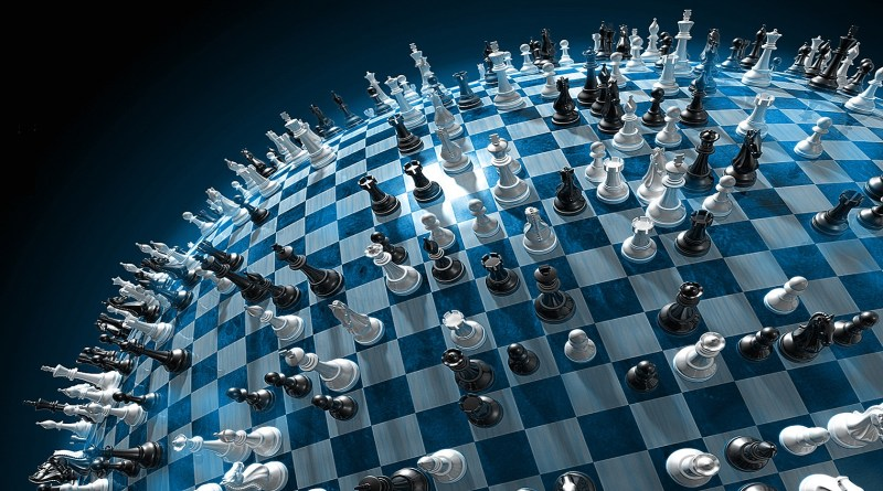Game Theory Chess