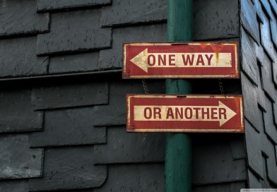 one_way_or_another_sign generic strategies
